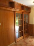 Fa bútor készítés -
