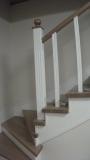 Falépcső készítés -